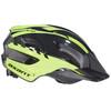 axant Rider Boy Bike Helmet Children green